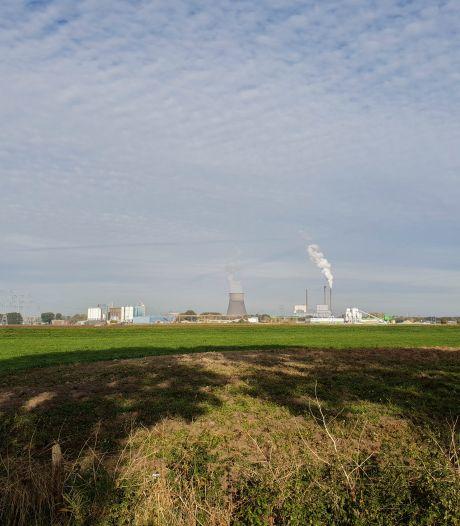 VVD Brabant wil opheldering over Amercentrale