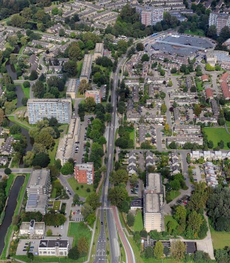 De Nederlandse Familie Doorsnee woont in 'nat en plat' Arnhem-Zuid
