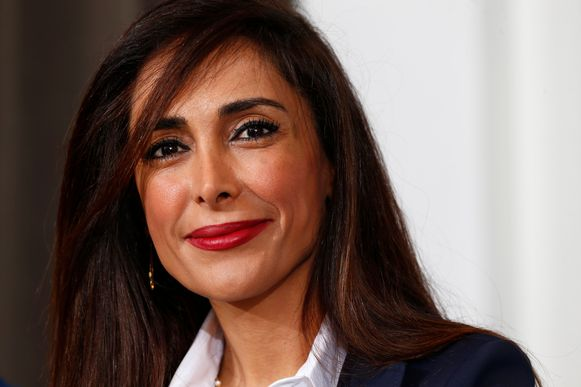 Darya Safai.