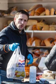Ernstig zieke kaasbaas David uit Deventer gaat hét gevecht van z'n leven aan: 'Iedereen maakt zich druk om corona, ik heb dat toch wat minder'