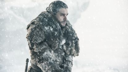 Gloednieuwe trailer kondigt uitzenddatum van laatste seizoen 'Game Of Thrones' aan
