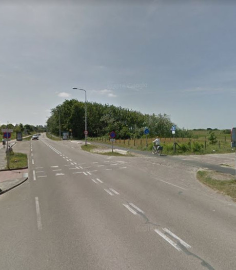 Snelheid Haagweg niet omlaag om hulpdiensten
