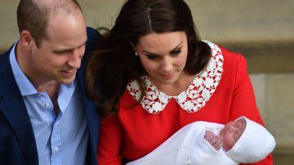 Dit bizarre detail van Kate Middletons jurk hebben we allemaal gemist