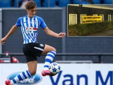 NAC-supporters denken aan 'Prison Break Eindhoven' en willen doelwit De Rooij bevrijden