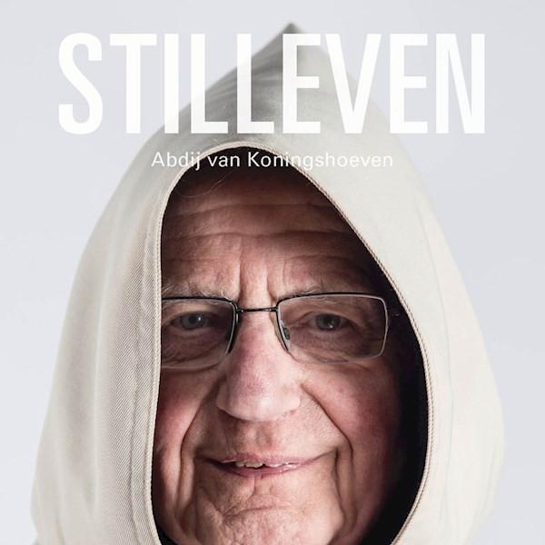 Broeder Christian (Albert Pirenne) prijkte in 2016 op de cover van de kloosterglossy Stilleven.