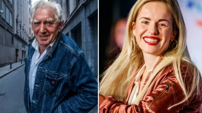 Jan Decleir krijgt Josje Huisman als hulpje in Vlaamse kerstfilm