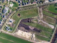 Bouw dertig riante villa's aan rand van Scheerwolde