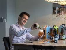 Hengeloër bedenkt nieuw spel: 'Wie is een échte bierkenner?'