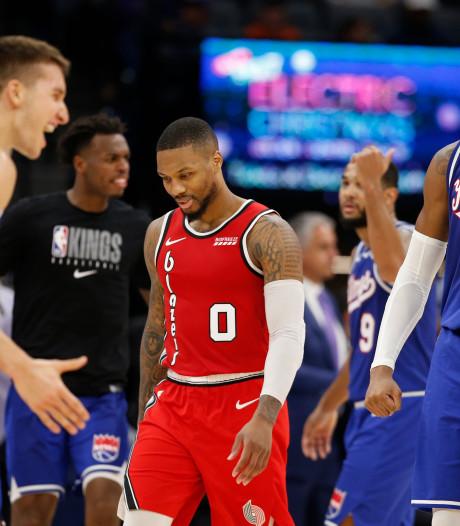 Zegereeks basketballers Celtics ten einde