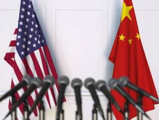 China eist bedrijfsinformatie van zes Amerikaanse media