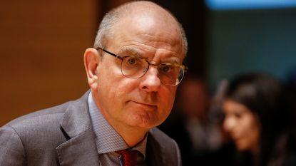 """Nieuwe topman gevangenissen is medewerker Geens: """"Kwam niet als beste uit de test"""""""