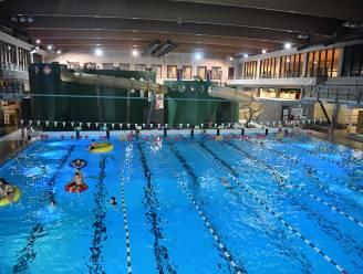 Baantjes trekken in de Sportoase kan weer, recreatiebaden blijven wel gesloten
