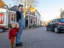 Groot-Abeele wil van verboden sluipverkeer af: 'Negentig procent hoeft hier niet te zijn'