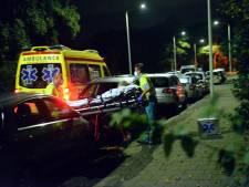 Oudere vrouw gewond bij woningoverval aan Else Mauhslaan, dader(s) gevlucht