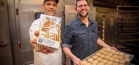 Ambachtelijk gebakken brood en gebak, Arts is een bakkerij met een eigen museum