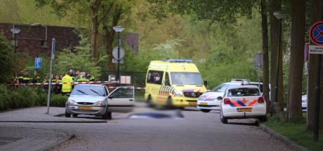 Man doodgeschoten in woonwijk met spelende kinderen in Schijndel