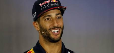 Ricciardo, de geluksgoeroe van de Formule 1