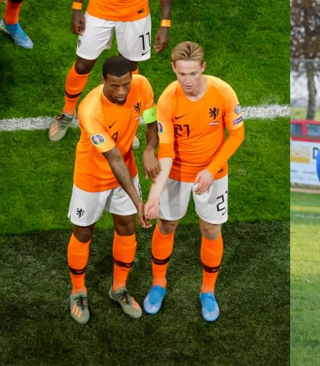 Kabinet en KNVB: meer cameratoezicht in stadions tegen racisme