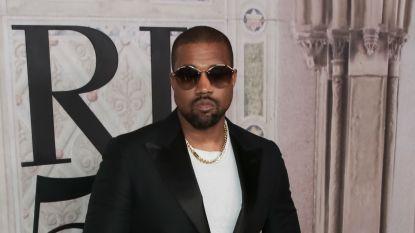 'Kanye niet naar Coachella vanwege te klein podium'