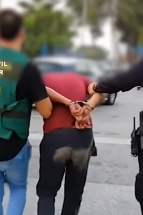 'Malaga-meesterbrein' Marco H. uit Reusel stiekem gefilmd met beruchte Braziliaanse drugsdealers