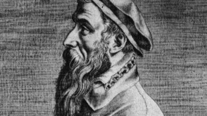 Bruegel was niet van Antwerpen... en ook niet van Brussel