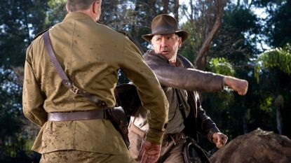 """Harrison Ford bevestigt: """"Opnames 'Indiana Jones 5' gaan deze zomer van start"""""""