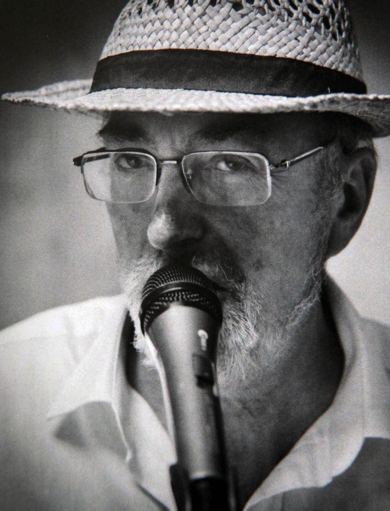 Joris De Wildeman.