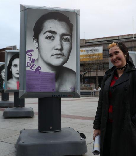 Taboes doorbreken met expo over depressiviteit in Eindhoven