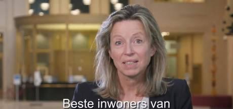 'Beste inwoners van Vught, Boxtel, Haaren en Oisterwijk', hier spreekt minister Ollongren