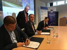 Chipbeveiliger Intrinsic ID uit Eindhoven krijgt lening 11 miljoen euro van Europa