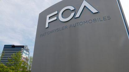 Doorzoekingen bij Fiat en Iveco wegens dieselschandaal