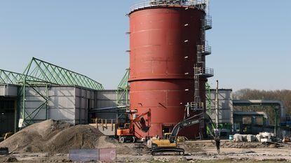 Kempens gft-afval wordt groen gas