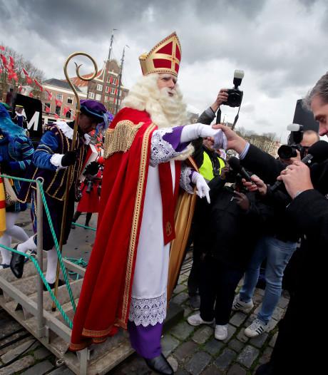Demonstreren tijdens intocht Sinterklaas mag op één plek, dertig demonstranten naar Dordrecht