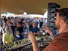 Zeezicht Festival: Techno, disco, funk én typisch Zeeuwse gezelligheid