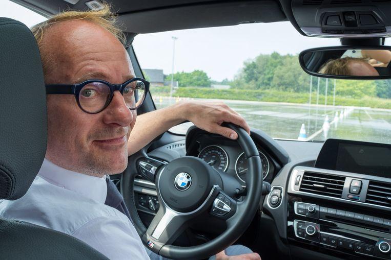 CD&V heeft kritiek op het beleid van Vlaams minister van Mobiliteit Ben Weyts (N-VA). Hij toont te weinig ambitie in de strijd tegen files, klinkt het in een kritiek van vier Vlaamse CD&V-parlementsleden.