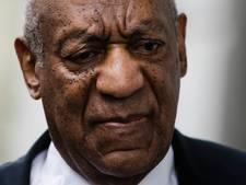 Volgende rechtszaak Cosby begint in juli 2018