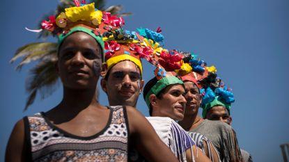 Holebi's de straat op in Cuba ondanks officieel verbod