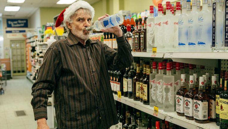 Billy Bob Thornton in Bad Santa 2 Beeld -