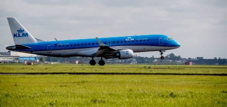 Dronken KLM-piloot opgepakt in Noorwegen