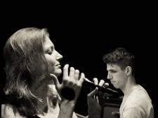 Intieme jazz en klassiek in openluchttheater Eibergen