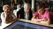 Woonzorgcentrum Familiehof koopt belevenistafel aan