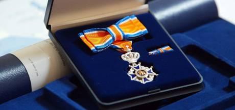 Koninklijke onderscheiding voor Annie Langen-Cuppens