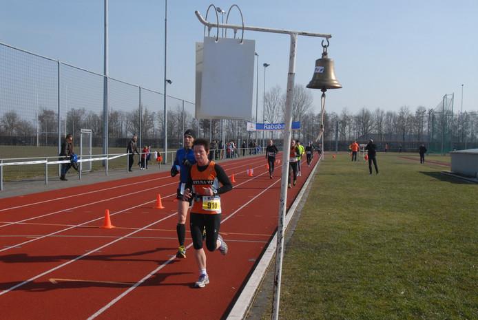 De Paasloop in Boxtel trok in totaal 281 deelnemers