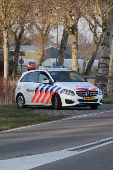 Politie weet wie inreed op agente in Vlissingen, maar heeft automobilist nog niet te pakken