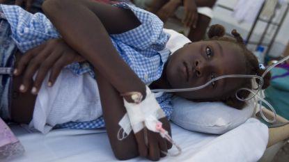 """AZG: """"Gezondheidszorg in Haïti staat 10 jaar na aardbeving op rand van afgrond"""""""