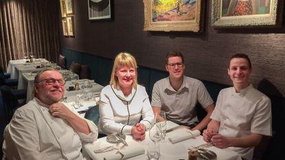 Kookeet verwelkomt twee nieuwe chefs