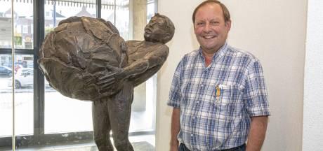 Koninklijke hulde voor 'voorbeeldige' Geert Niks uit Oldenzaal