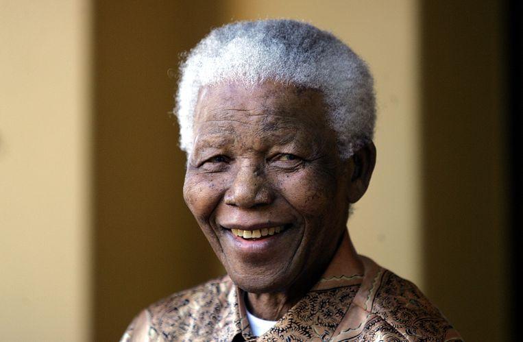 Nelson Mandela krijgt een promenade met zijn naam.