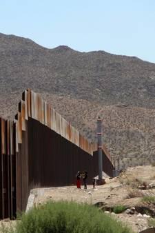 Californië klaagt Trump aan om geplande grensmuur