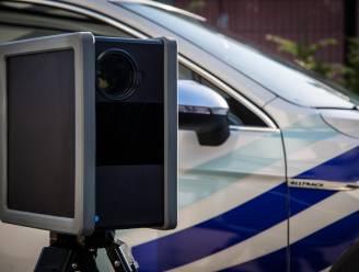 Politie flitst 138 bestuurders die te snel rijden in bebouwde kom